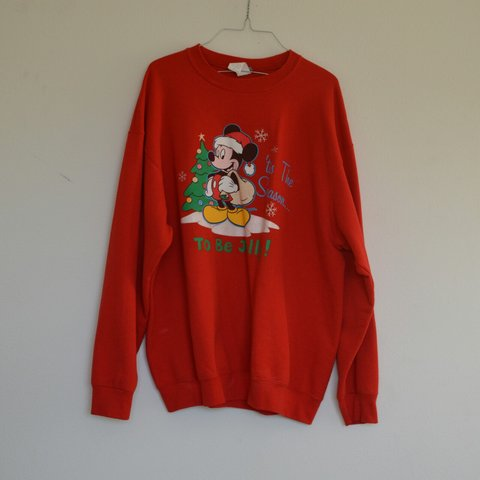 90s Christmas Sweaters.Listed On Depop By Renewill