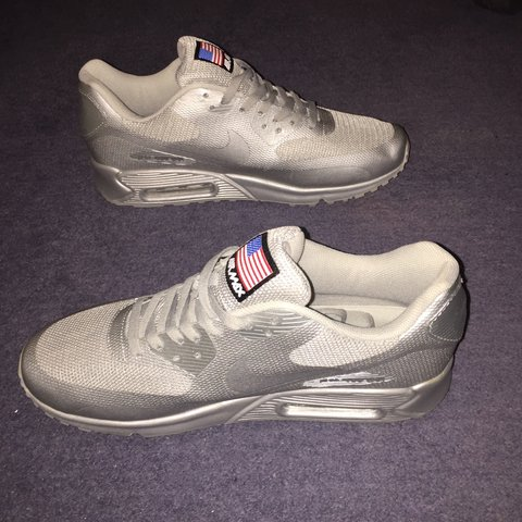 wholesale dealer b0bba 48f60 ljv97. 3 years ago. Penrith, UK. Nike Air Max 90 Hyperfuse.