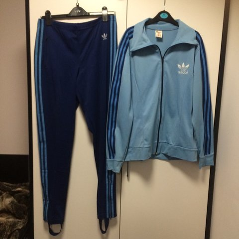 4a2f4e2767771 @frankiesthrifts. 3 years ago. Bournemouth, Bournemouth, UK. Vintage Adidas  ...