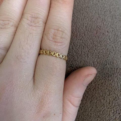 9026770d3 ... silver rings. @chloexkeszeg. last month. Doncaster, United Kingdom.  Pandora rose gold linked love