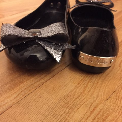 5dac7140d6df Ted Baker ballet shoes size 5 excellent condition message me - Depop