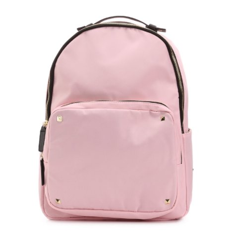 1ccb727b428d51 Pastel pink madden girl backpack. It's perfect for school so - Depop