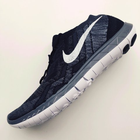 6671616d3e @snowy136. 2 years ago. United Kingdom. Women's Nike Free Flyknit 3.0  trainers size UK 5