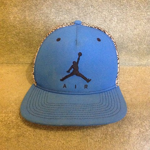 385a89cb0a8 @theo_rowe. 3 years ago. Birmingham, West Midlands, UK. This michael jordan  jumpman cap is sold out in every shop ...