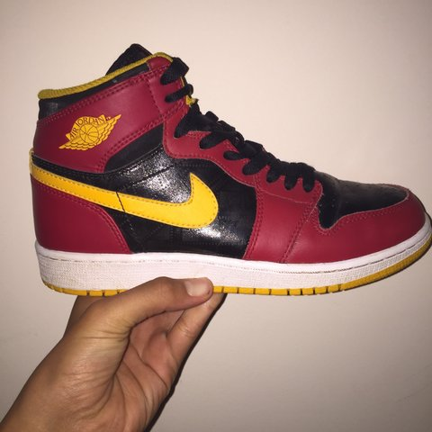 44624ee84569 Nike air Jordan 1. Bought for £110 and selling for £35. in . - Depop