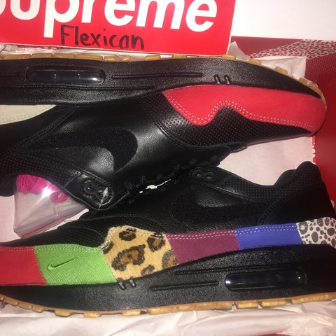 86b27c68c4 @supremeflexican. 2 years ago. Amsterdam, Nederland. AM1 Master US11  Deadstock