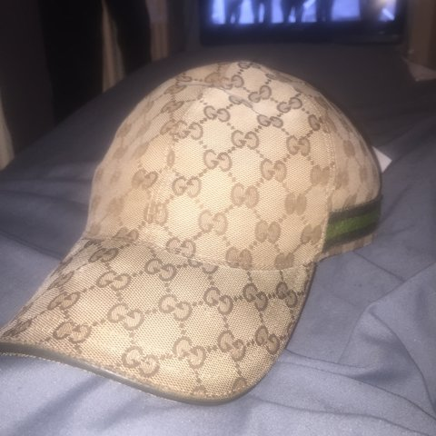 1a92c8348d1cb LIMITED EDITION GUCCI HAT £90 (might go lower) 10 10 - Depop