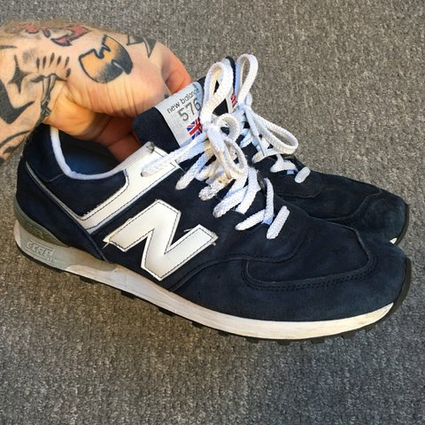 e6026267e9070 @delthehorra. last year. Rochford, United Kingdom. New Balance M576 C-Cap - UK  9 - 7.5/10 condition.