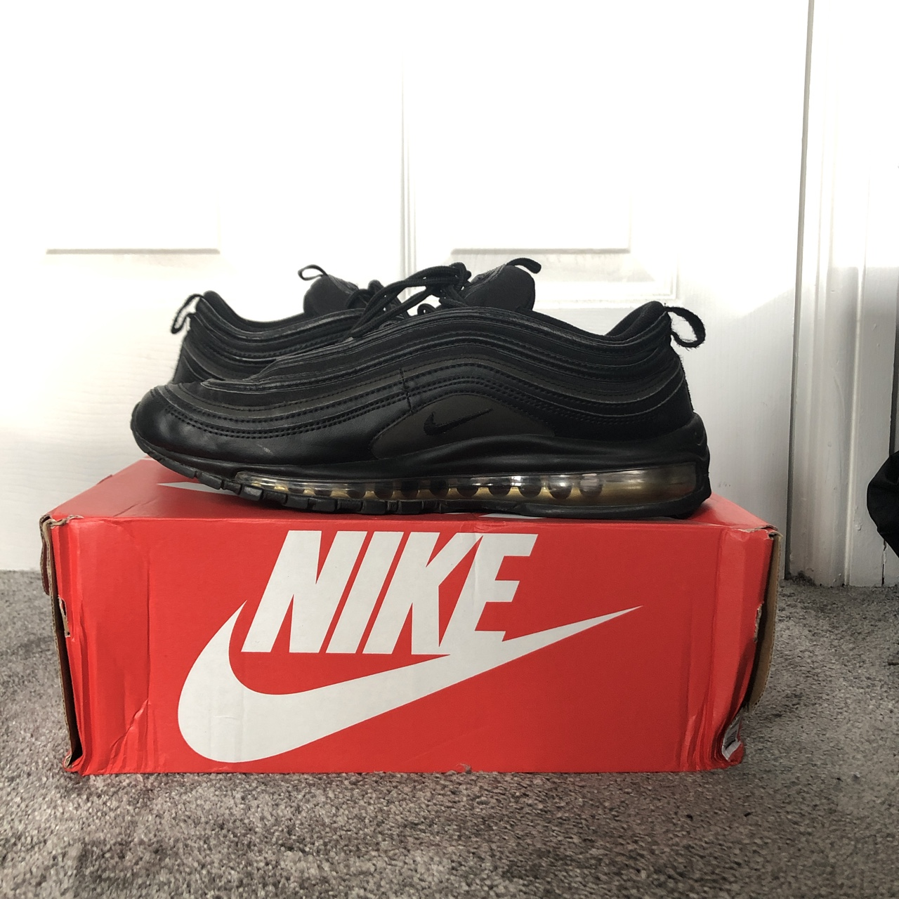 REDUCED❗️❗️❗️❗️Nike air max 97 LIMITED EDITION