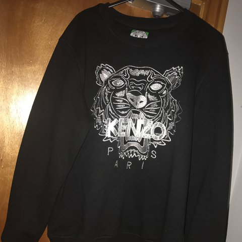 a2851bc8 @jmesss. 2 years ago. Newcastle upon Tyne, UK. Kenzo sweatshirt size XL but  small fitting so ...