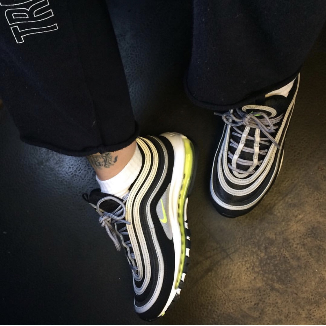 Air max 97 Japan. Only worn a couple