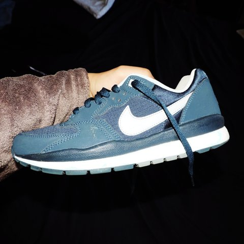 Nike trainers used size 5 - offers accepted ❤  nike - Depop 9d196d55c