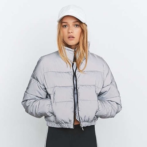 Puffer Jacket Choice Image Diagram Writing Sample And Guide