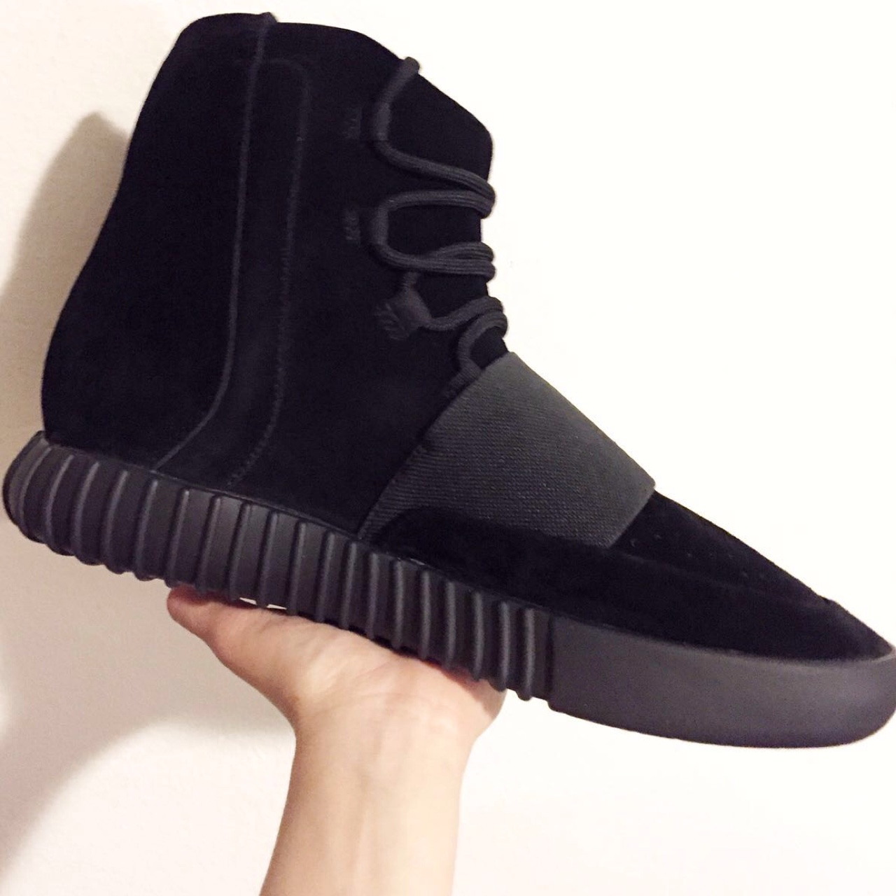 low priced 638d5 3f520 ADIDAS YEEZY BOOST 750 PIRATE BLACK €1,000.00... - Depop