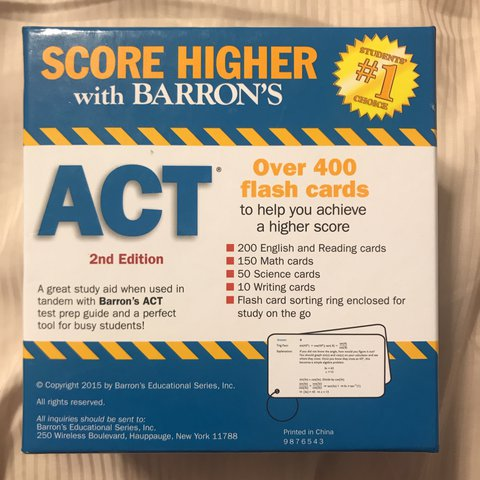 Barrons Science Flash Cards Excellent Barrons Gre Flash Cards Flash