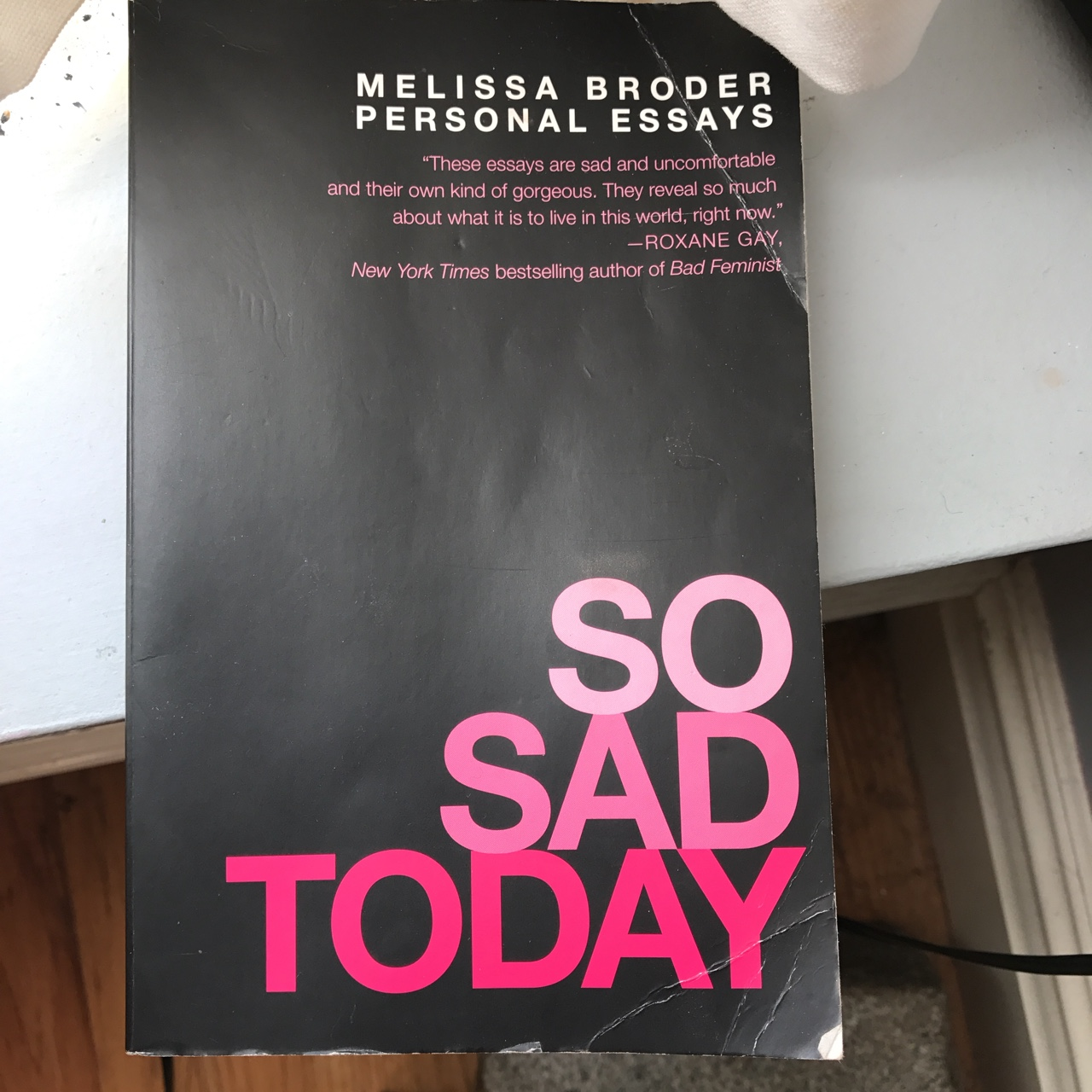 Used so sad today book by the acclaimed twitter... - Depop