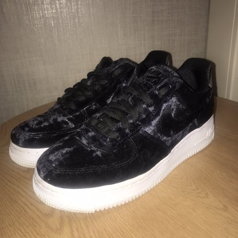 5ee5a209b41 @carronbell. 2 months ago. Johnstone, United Kingdom. Nike Air Force 1 -  size ...