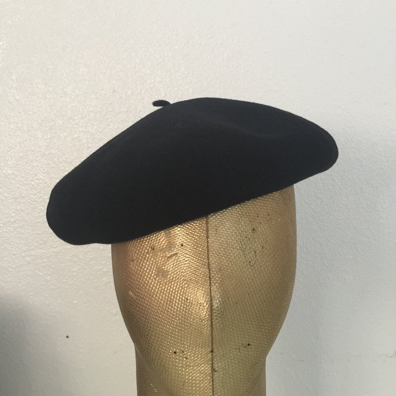8b4087fe0a6 BRAND NEW. Authentic Laulhere French Beret Basque Campan 7 - Depop