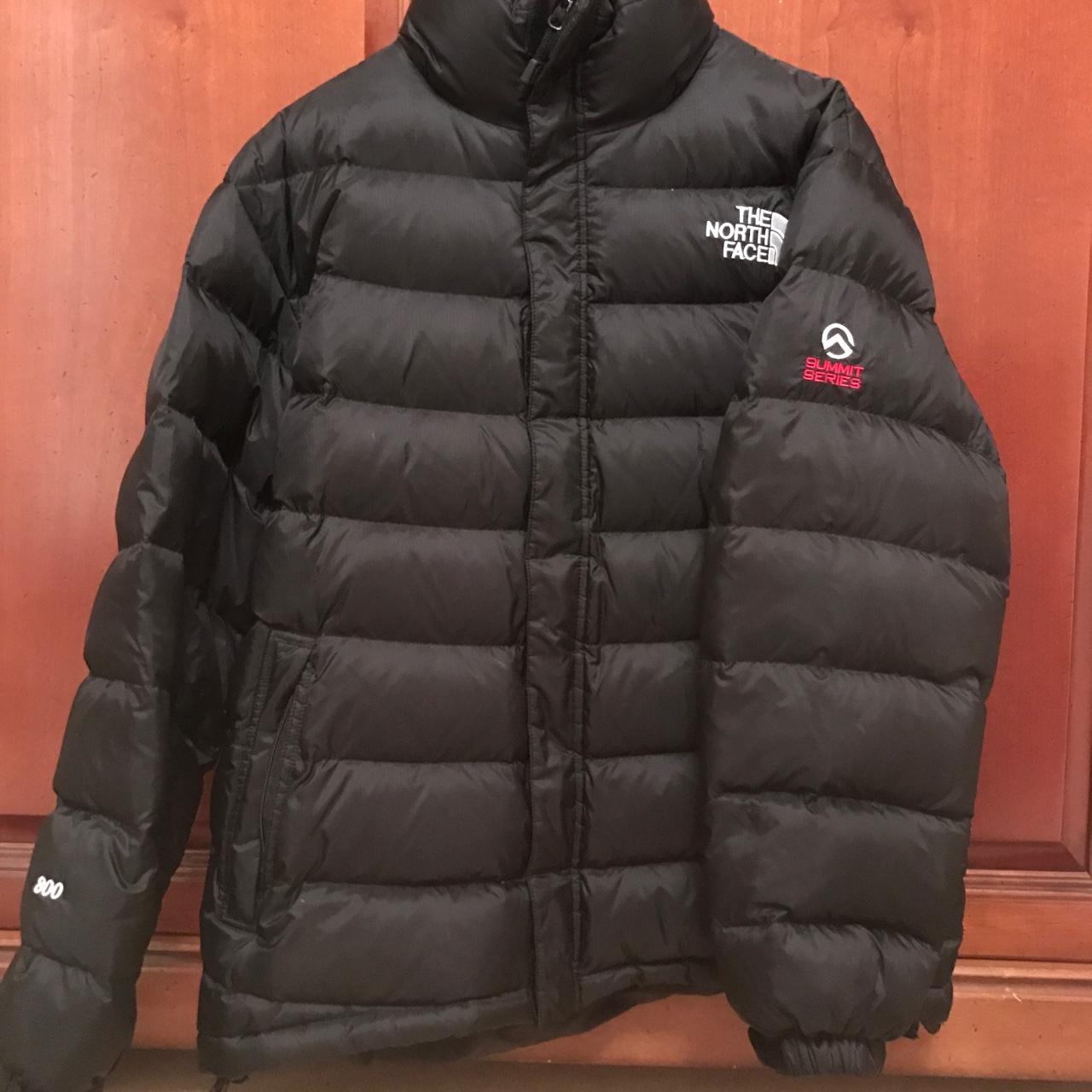 aa6c5256e NORTH FACE SUMMIT SERIES 800 NUPTSE PUFFA JACKET//... - Depop