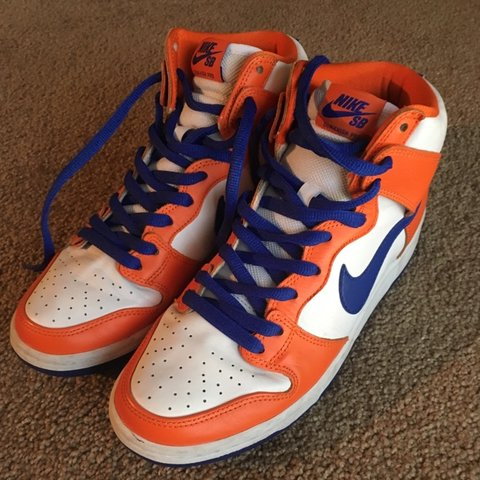 "new products 92b1a b178e  donnysellsthings. 6 months ago. Los Angeles, United States. Nike SB Dunk Hi  Top ""Danny Supa"" ..."