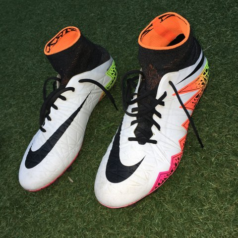 brand new ac6c7 e5a51 @benji_coupe. 2 years ago. Taunton, United Kingdom. NIKE HYPERVENOM PHANTOM  2 | RADIANT ...