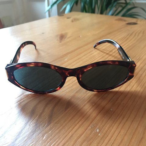 🌶 VINTAGE GUCCI SUNGLASSES 🌶 100% genuine, , Depop