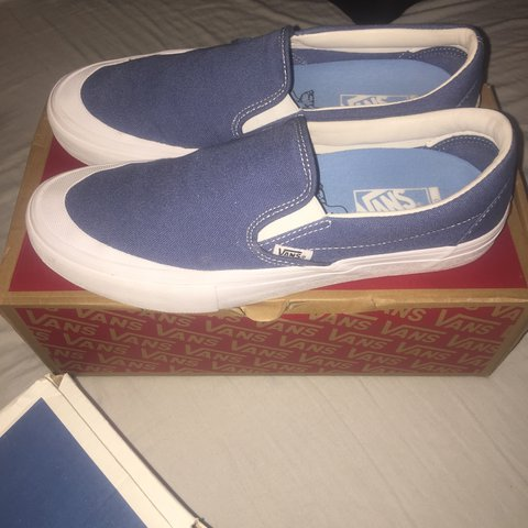 5a7bb9a62c2d1f QUICK SALE! Vans Ultracush Pro