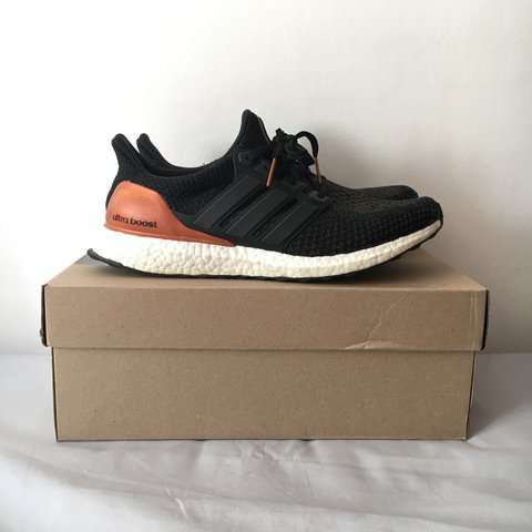 c2bfc99cd Adidas Ultra Boost Olympic Pack  Bronze Medal  - size 10 - - Depop