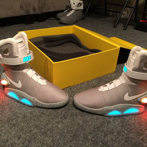 84642 shoes mcfly air detailed look mag marty 33e3c nike tshQrxBdC