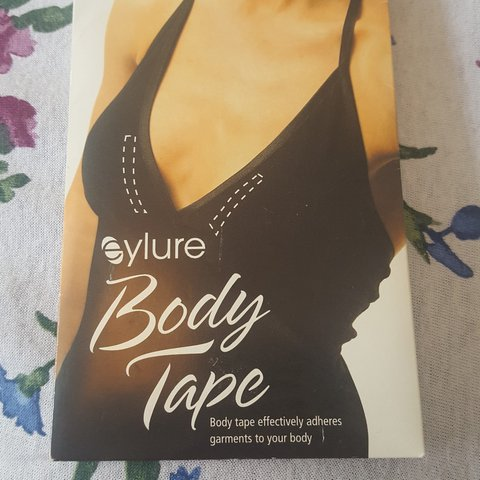 1e13e289a63 Eyelure body tape, 24 pieces of tape still in the pack out I - Depop