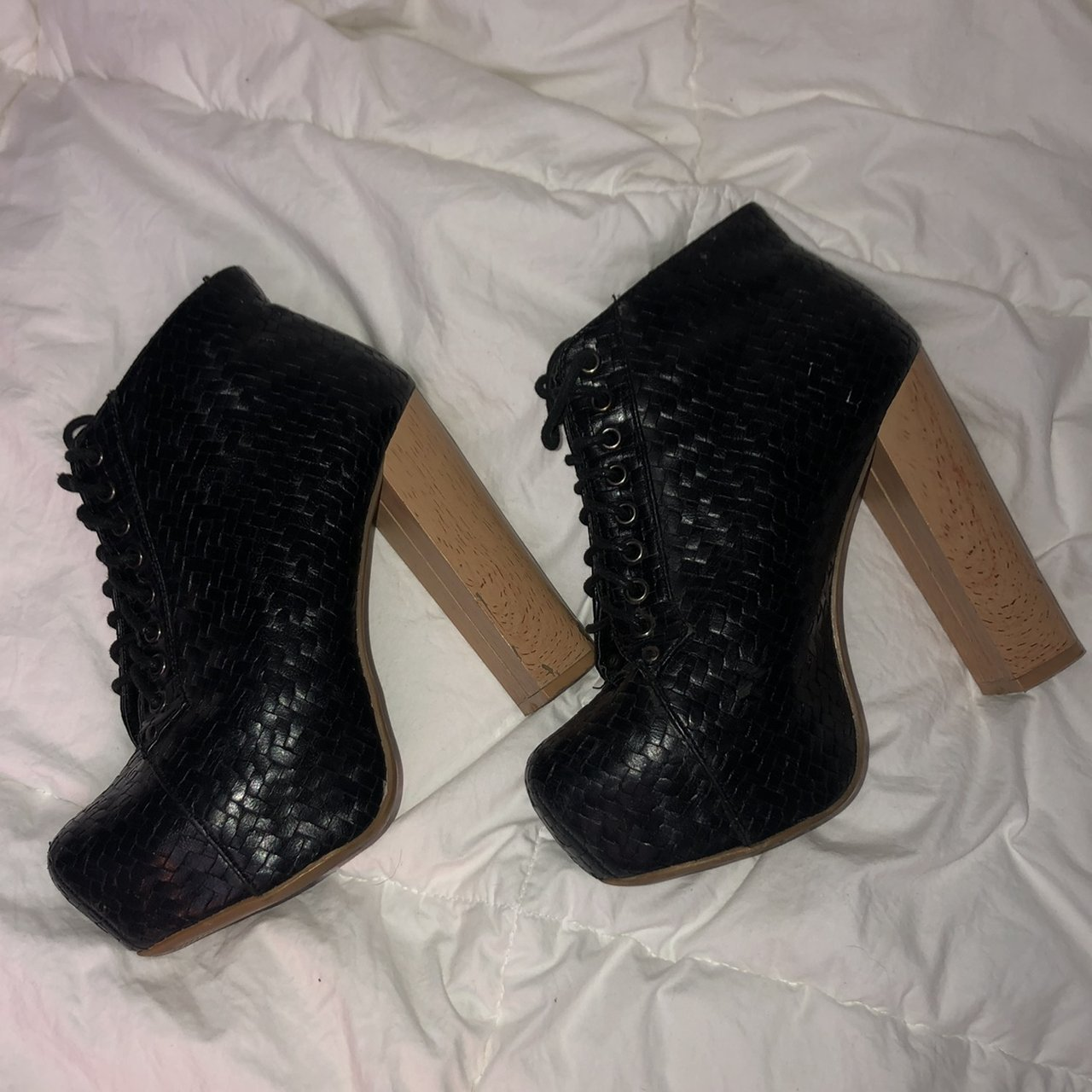 39e5602ddb19 Jeffrey Campbell Style Shoes. There