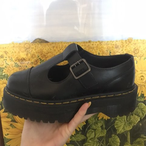 648d04e946 @sophiemann. 4 months ago. Isleworth, United Kingdom. RARE SOLD OUT Dr  Martens Bethan shoes.