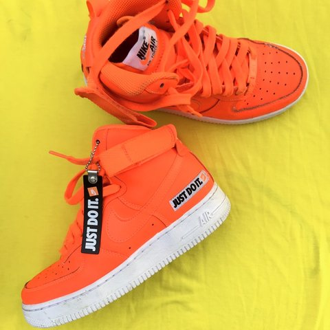 new arrival 6397c ee200 Nike Air Force 1 in- 0