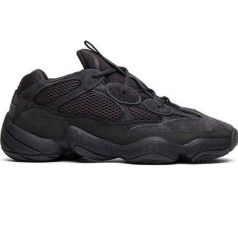 747c11957 DEADSTOCK - yeezy 500 ! Size 9 and still have tags on and ! - Depop
