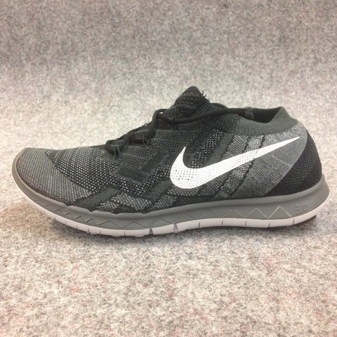 16e184c63732 Nike Free 3.0 Flyknit.UK 3.5 EUR 36.5 Colour Grey . Free - Depop
