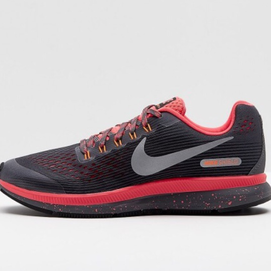competitive price 6e2ee 18e7c Nike Air Zoom Pegasus 34 Shield UK 4.5 EUR 37.5 Dark ...