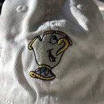 a9737a2c53e More things you might like. Mickey Mouse Disney blue and.  22. Disney chip  embroidered dad hat!