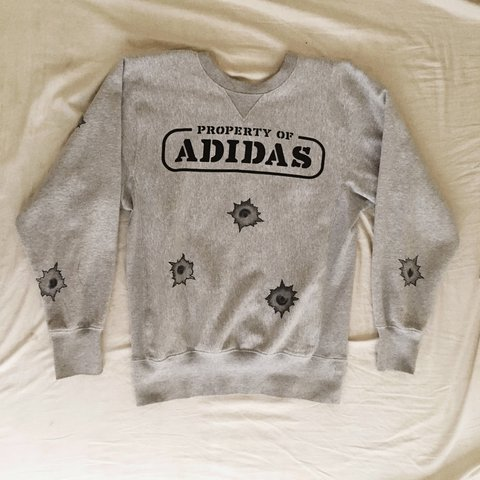 adidas jeremy scott sweatshirt