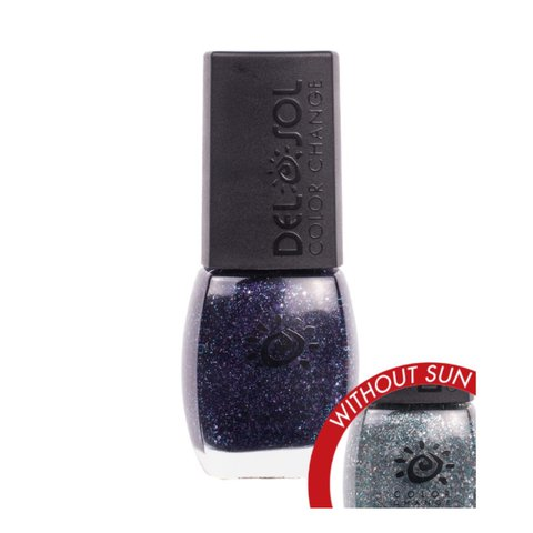 @depopm. 2 years ago. Richmond Hill, Canada. Delsol Color changing nail polish!