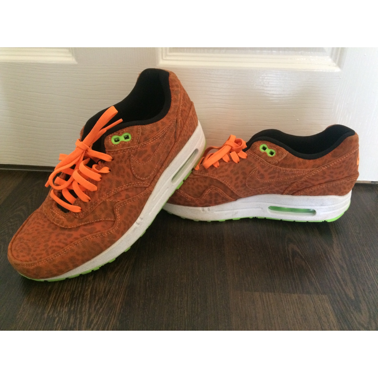 best sneakers a1eec a521f BLACK FRIDAY SALE Nike air max Limited edition... - Depop