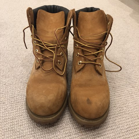 958023450247a @georgiawhite1. last year. Hook, United Kingdom. Timberland classic boots  size 6! I have only worn them twice ...