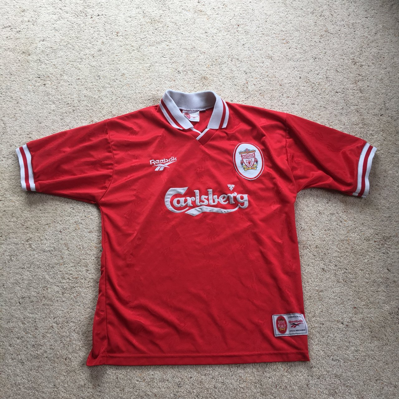 bebef217e7f Retro Liverpool Football Shirts – EDGE Engineering and Consulting ...