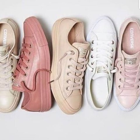 All star nude