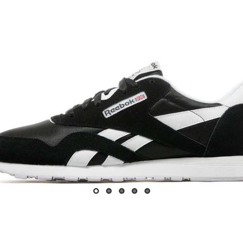 395a7794e50a9 Reebok classic OG. only worn once and in great condition. me - Depop