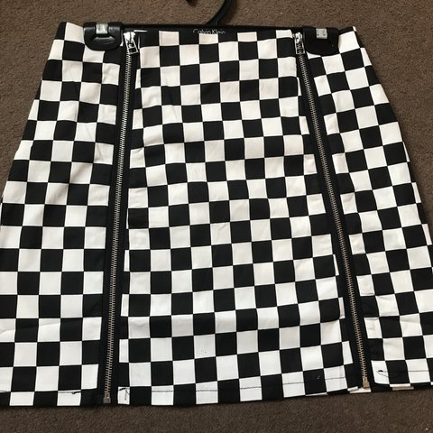 079b31ae36 @eleanorselby16. 6 months ago. Newcastle Upon Tyne, United Kingdom. Brand  new zaful checkered skirt ...