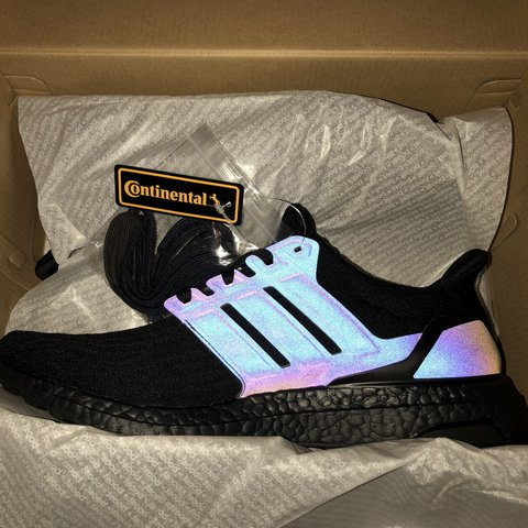 c80e06340 Order confirmed of these mi adidas ultra boost xeno. All and - Depop