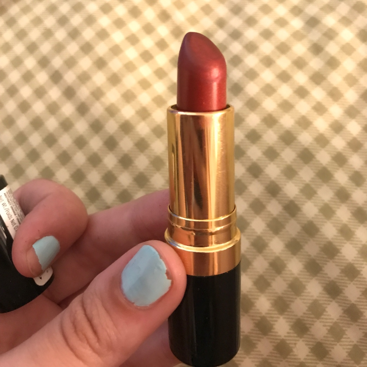 Beautiful Revlon Lipstick In The Shade Abstract Depop