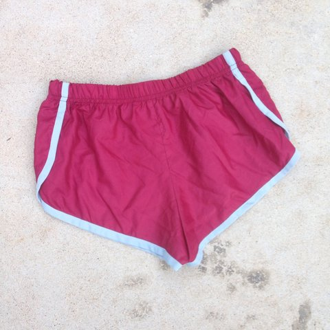 Super Hot 70s Running Shorts Best Fit On A S M So Comfy