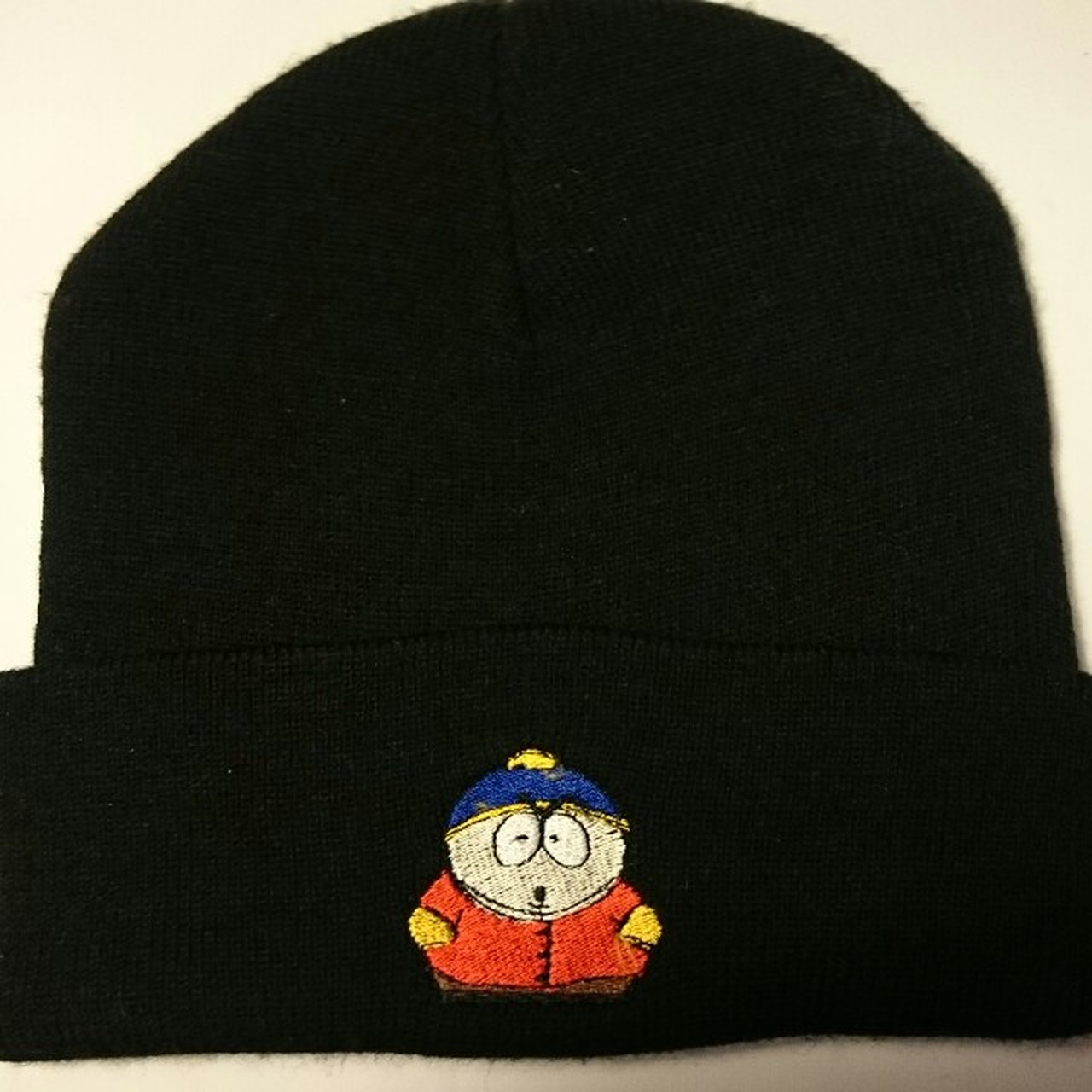 Vintage South Park Eric Cartman beanie.  winter - Depop 17ae9158f83
