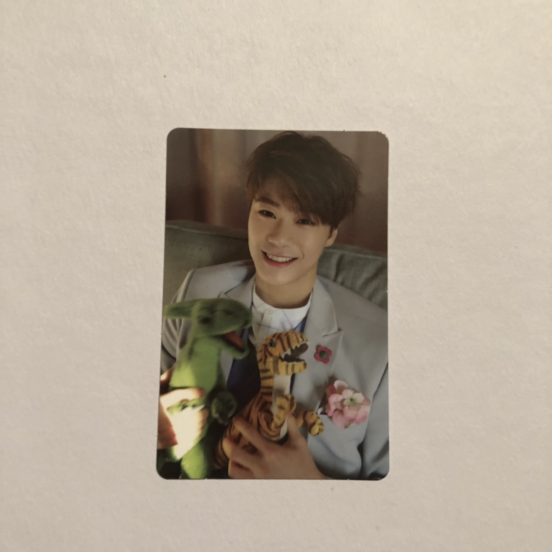 astro moonbin official photocard! #kpop - Depop